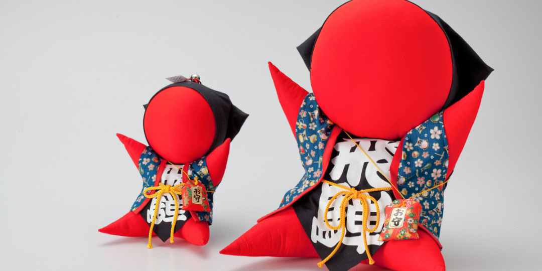 Adorable charms of Hida Takayama