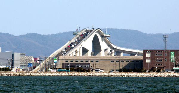 Eshima Bridge