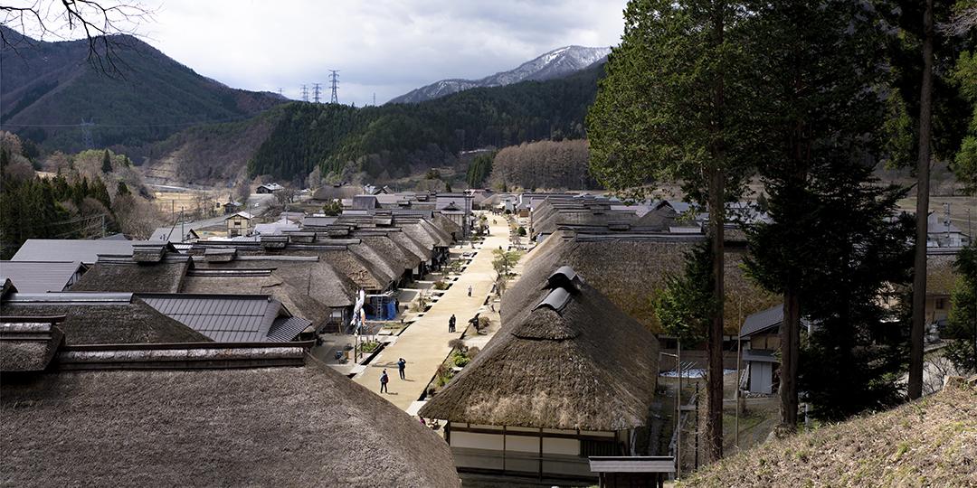 這裡是值得一去的地方! 360度影像體驗日本的絶佳景點