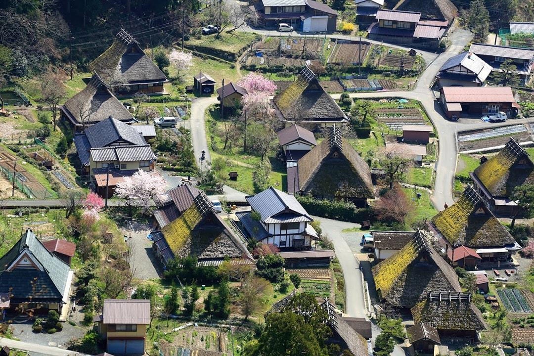 美山(京都府)