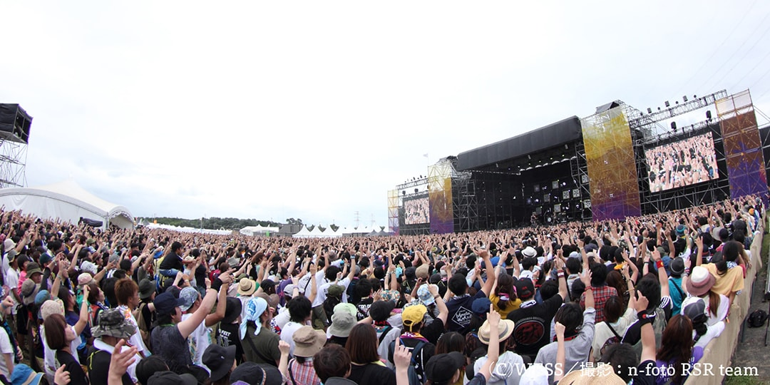 All Night Festival in which You Spend Time while Directly Feeling Great Nature of Hokkaido