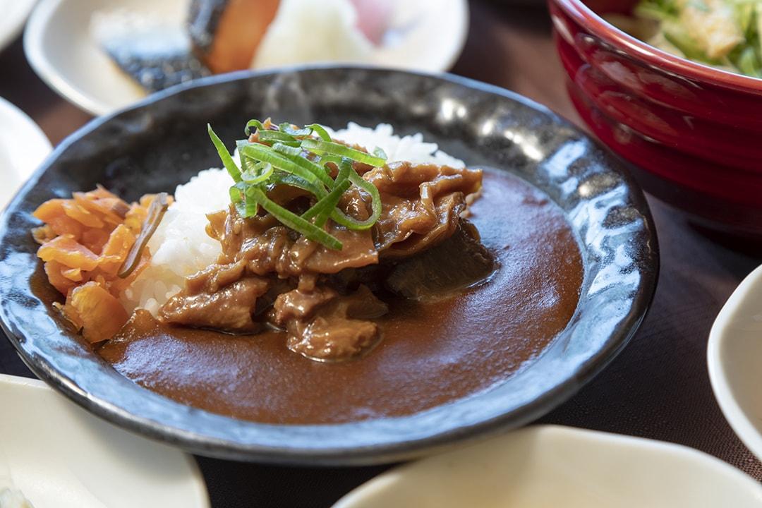 食の都大阪の隠れたグルメを朝食で ドーミーイン大阪谷町