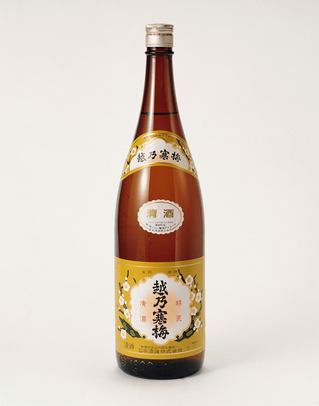 日本有数の米どころ=酒どころ、新潟県