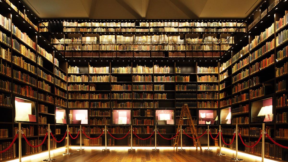 東洋文庫博物館