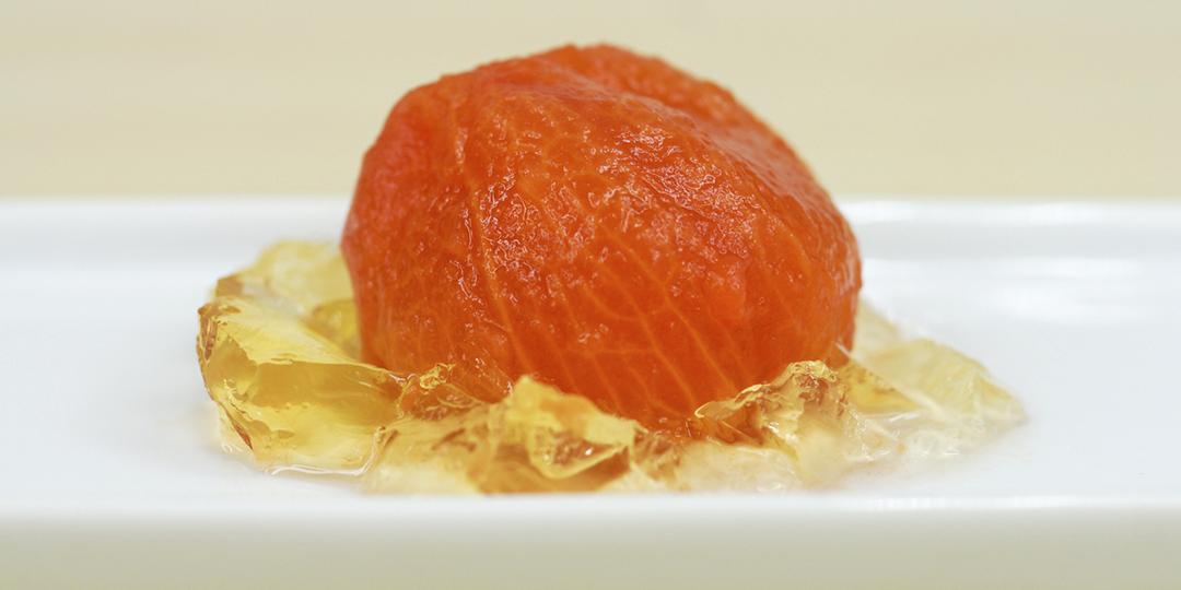 トマトの漬物って知ってる? 初代亀蔵が生み出した京都の新名物