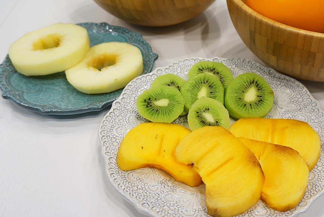 【疑問①】無添加ドライフルーツになる果物ってどんなもの?