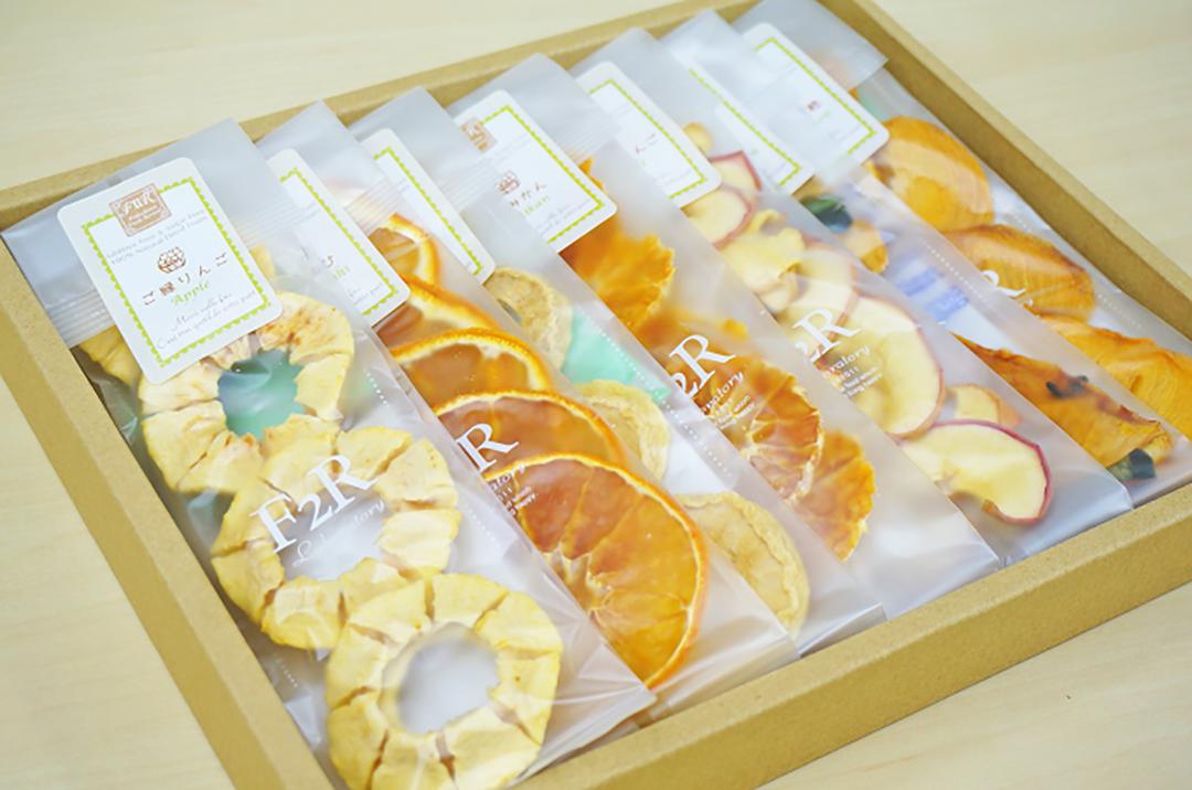 あえて「地産他消」 福島の果物を県外へ!