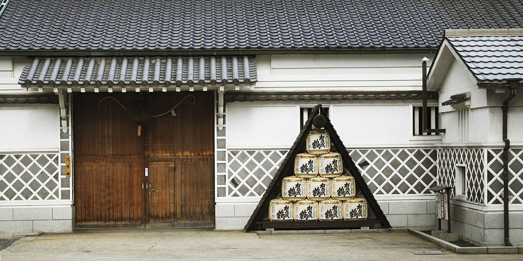Recommended Sakedokoro (sake spots) in Japan,  where you can find tasty sake and breweries