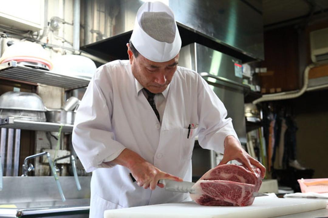 素材から作り方まで。牛肉のプロが徹底管理