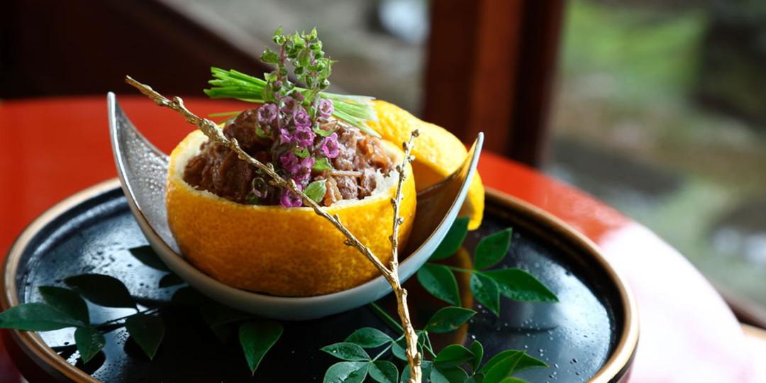 地域の食文化と料亭の味が生んだ「牛肉しぐれ煮」