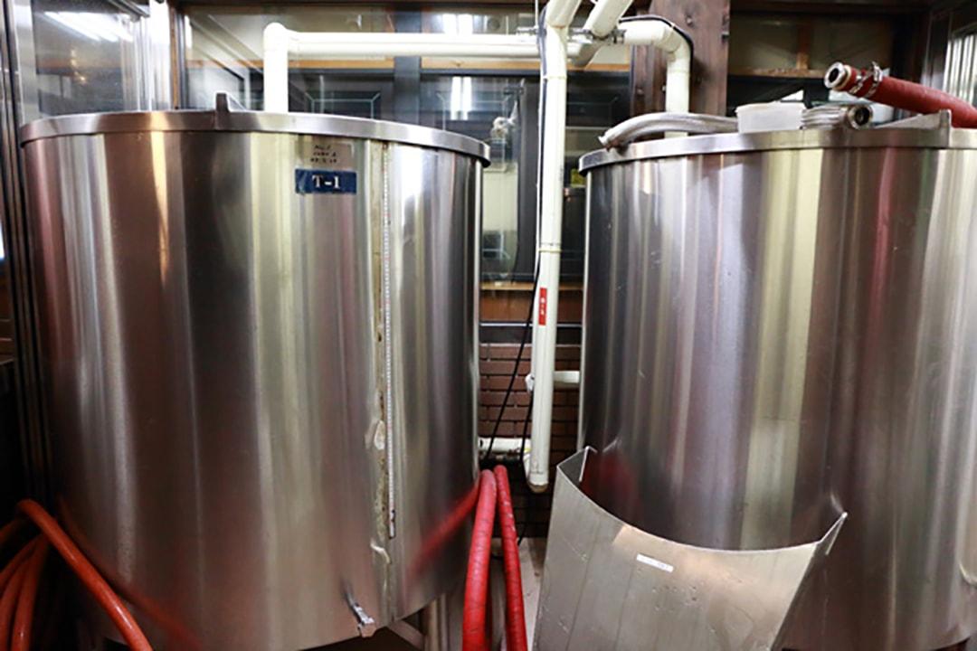 以有限的原料自由自在控制風味的啤酒職人