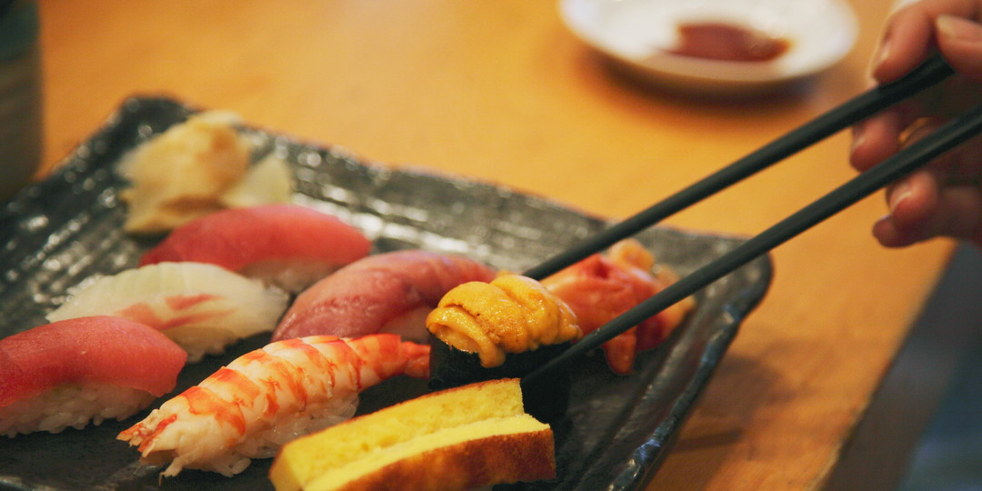 5 Important Tips for Sushi-ya Etiquette