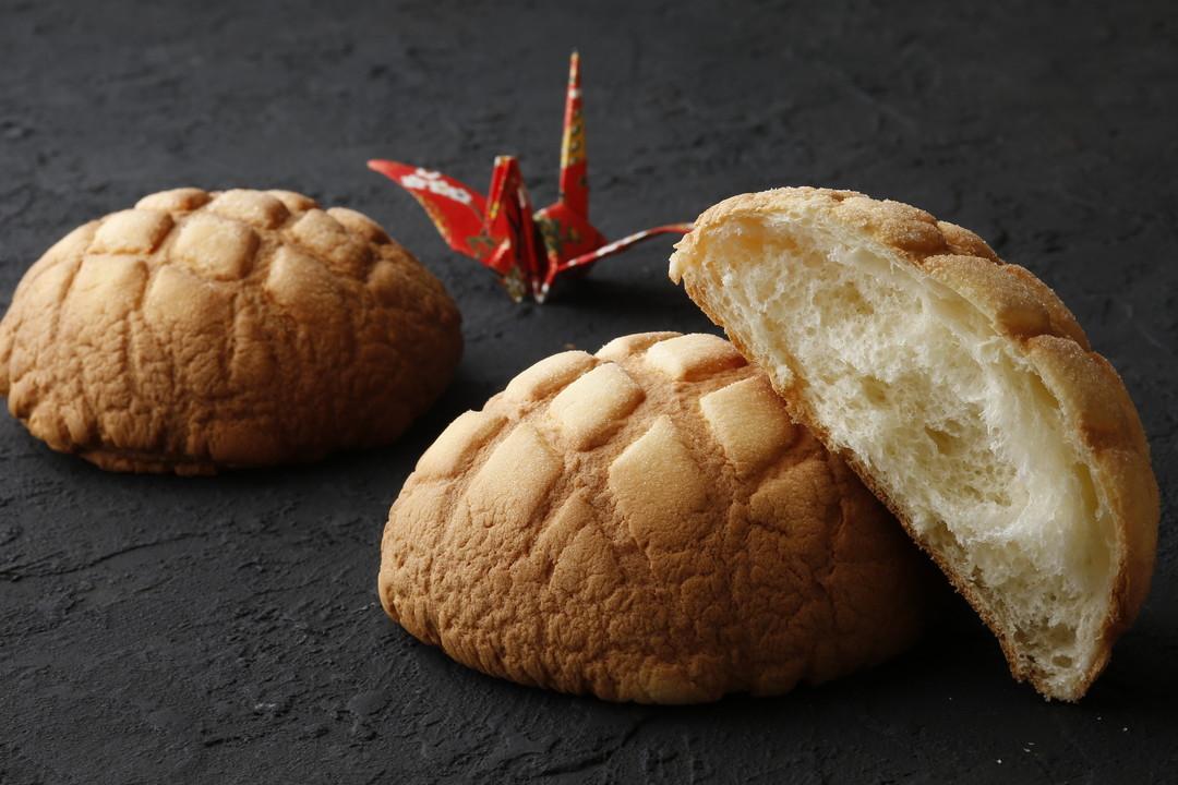 Melon Pan at Kagetsudo