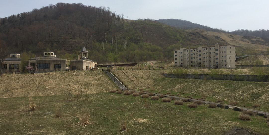 5 Spooky Finds at Konpira Mountain, Hokkaido
