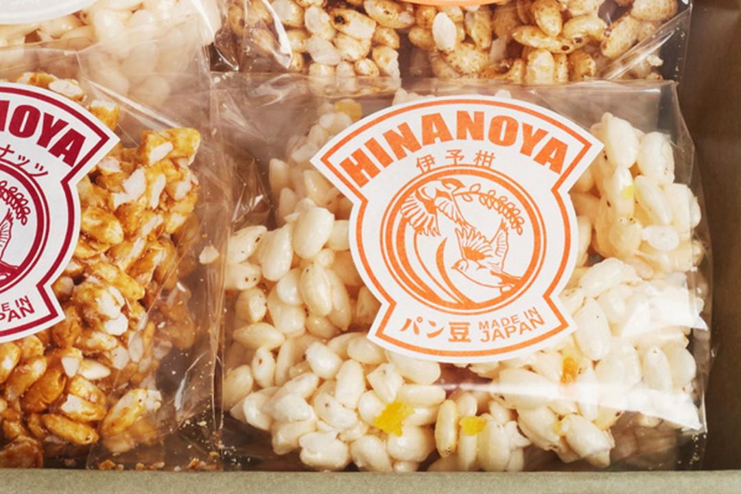 地元の伝統と良質な米に支えられた商品づくり