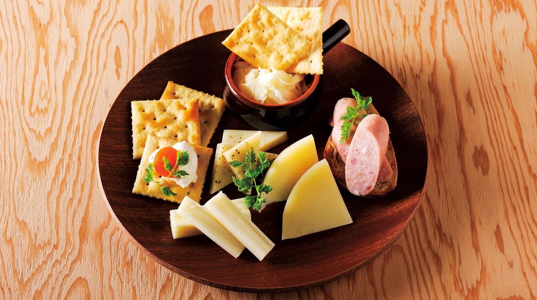 大自然に囲まれた蔵王山麓で作られる 蔵王チーズのすべてを味わおう!