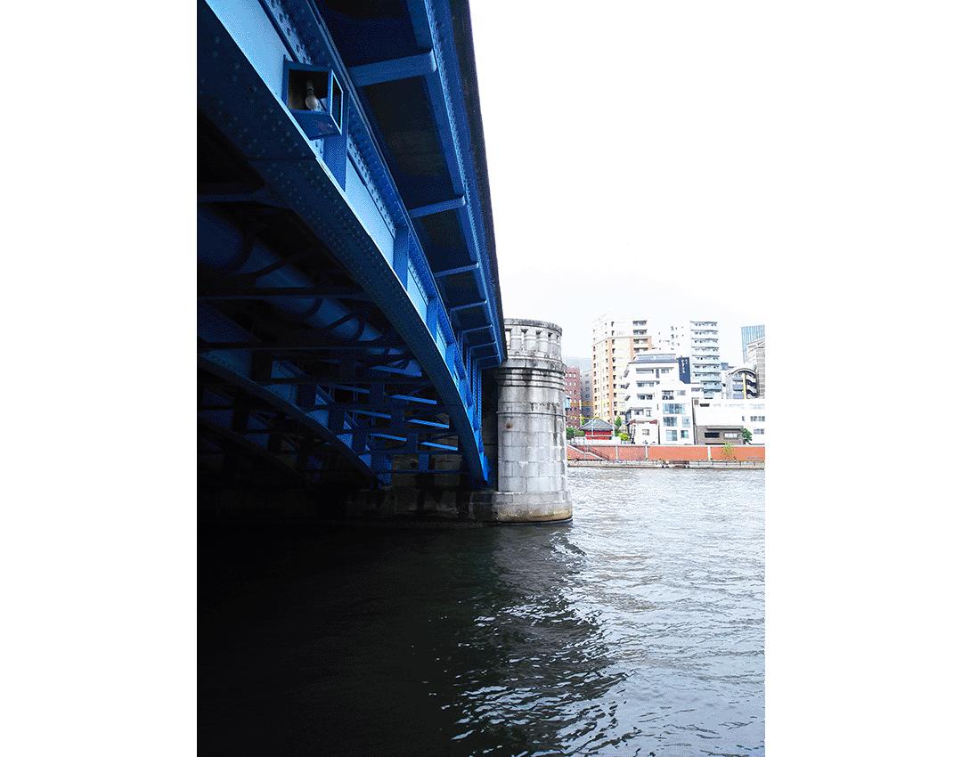Komagata-bashi Bridge (1869)
