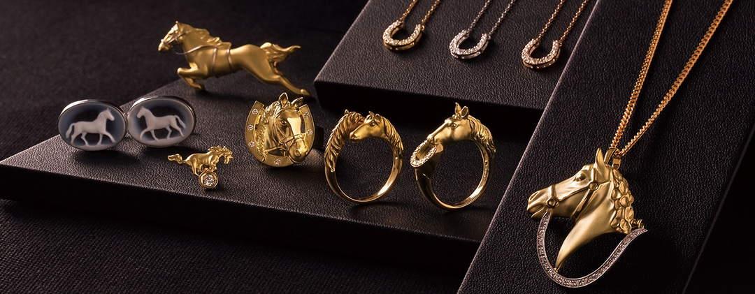 馬車道コレクションはどうしてできた? 誕生秘話に迫る「アートジュエリー馬車道サロン」