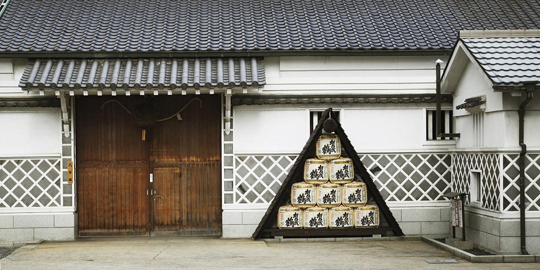맛있는 사케, 양조장을 만날 수 있는 일본의 추천 사케 고장