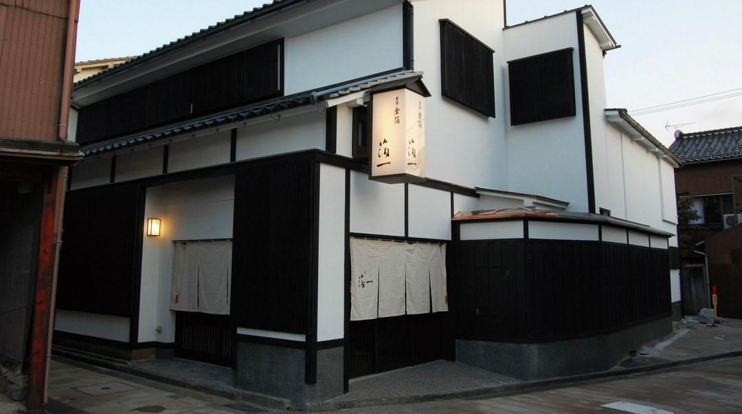가나자와(金沢)에서 먹고 싶은 것 톱 5