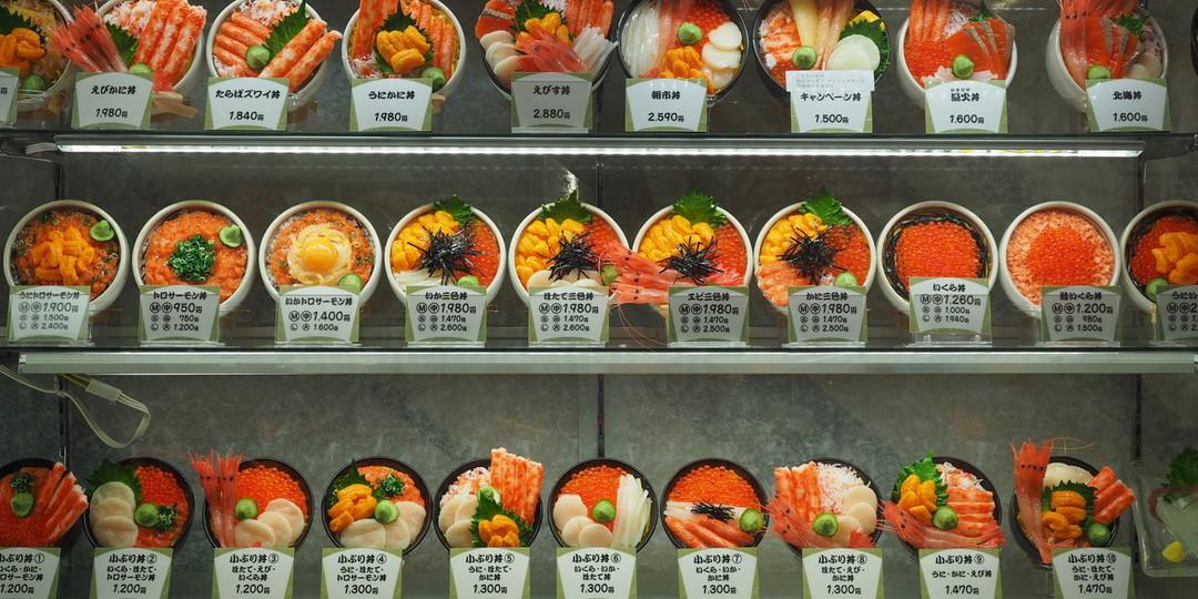 홋카이도에서 꼭 먹어 봐야 할 다섯 가지 요리