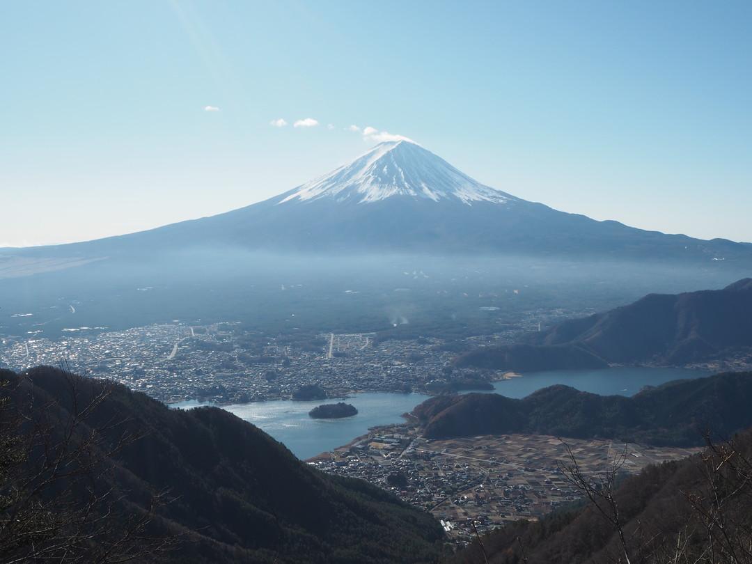富士山地區
