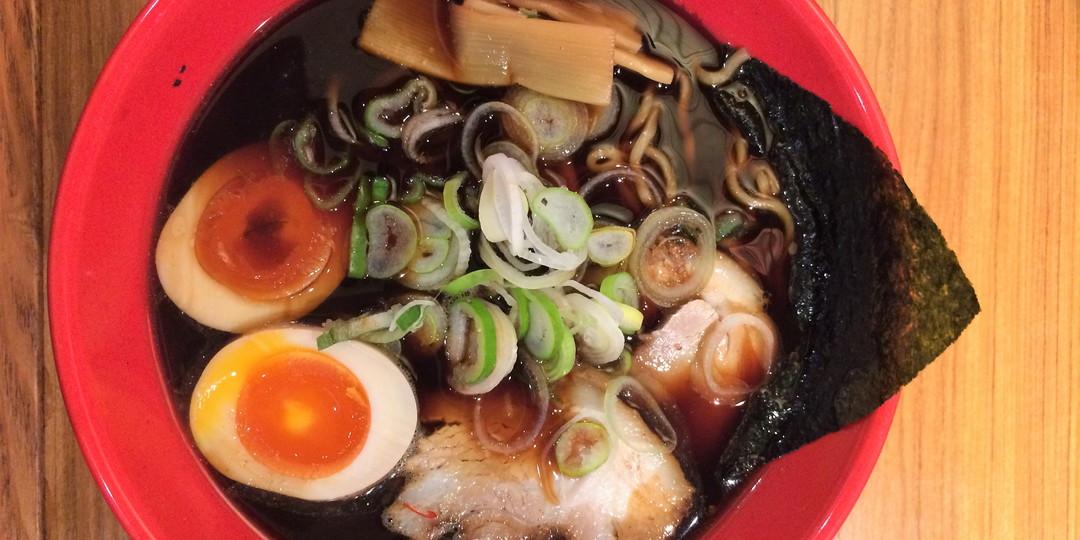 富山的精華:5道極品美食