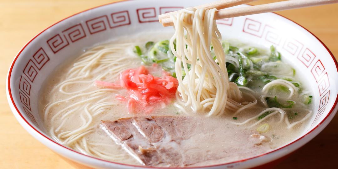 在福冈最应该尝试的5种美食