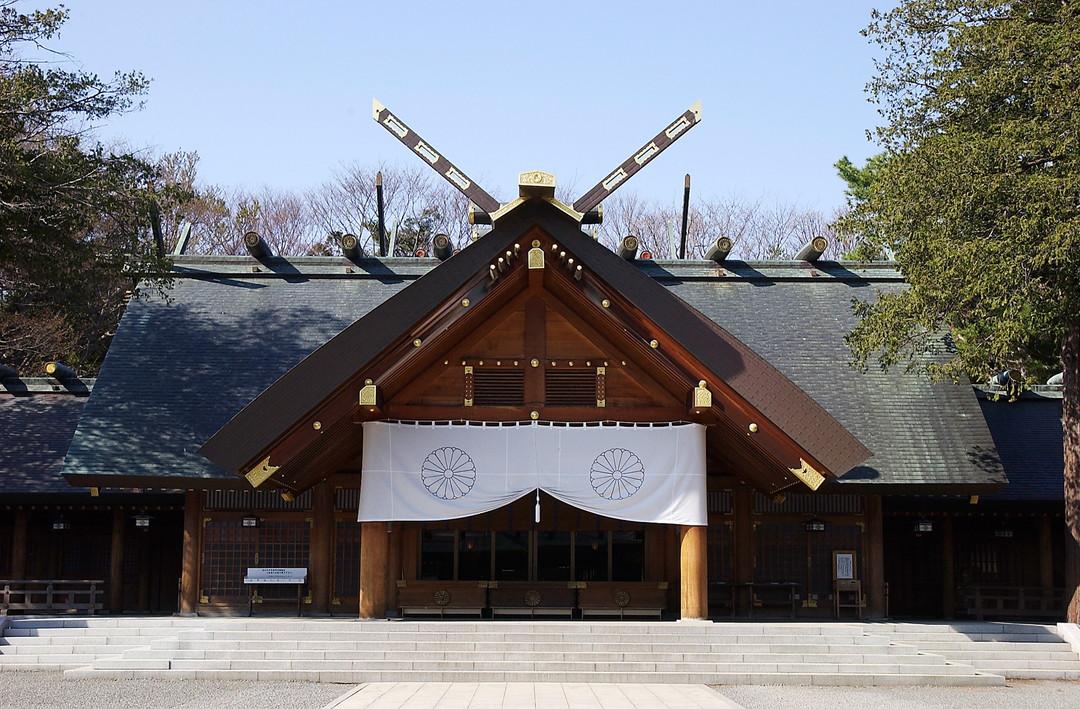 Fun places to visit after worshiping! [Hokkaido Shrine]