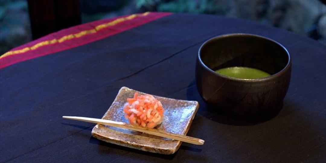 不一定要於塌塌米上正座? 在茶道的聖地・京都「輕鬆休閒地」品茶