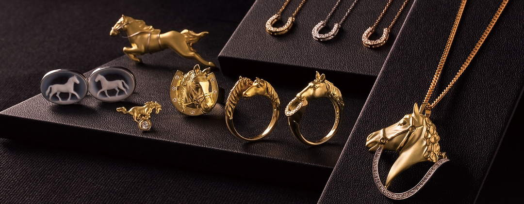 """Exploring the very first story of Bashamichi Collection at """"Art Jewelry Bashamichi Salon"""""""