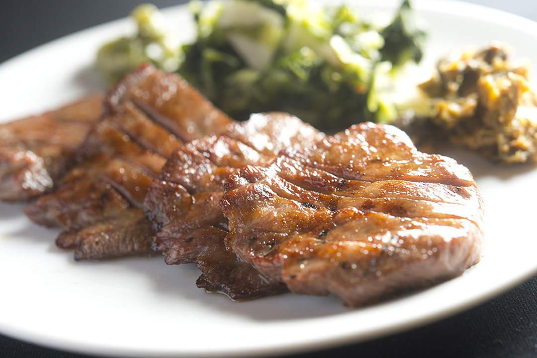 肉質にこだわった牛たんが味わえる「牛タン焼専門店 司」