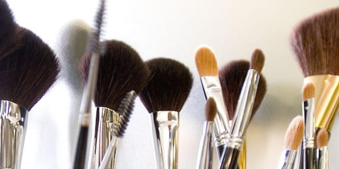 【熊野笔】使用顶级化妆笔化妆效果提升一个等级!