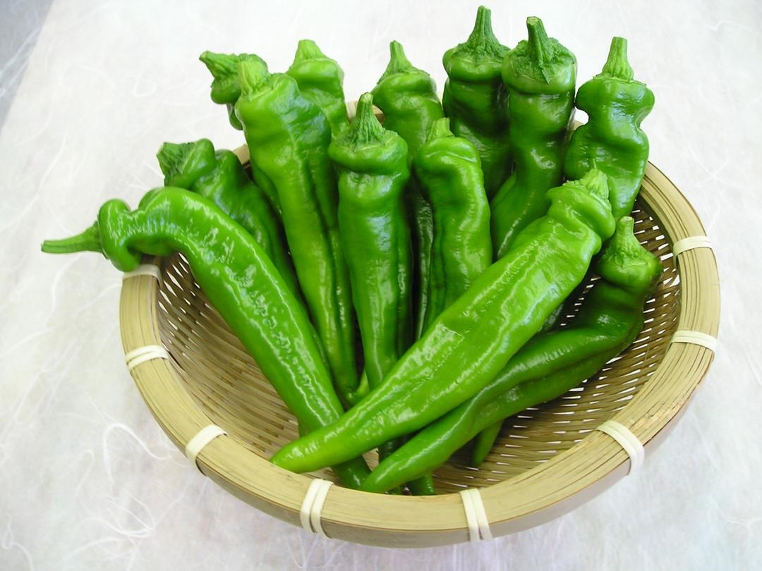 Manganji Peppers
