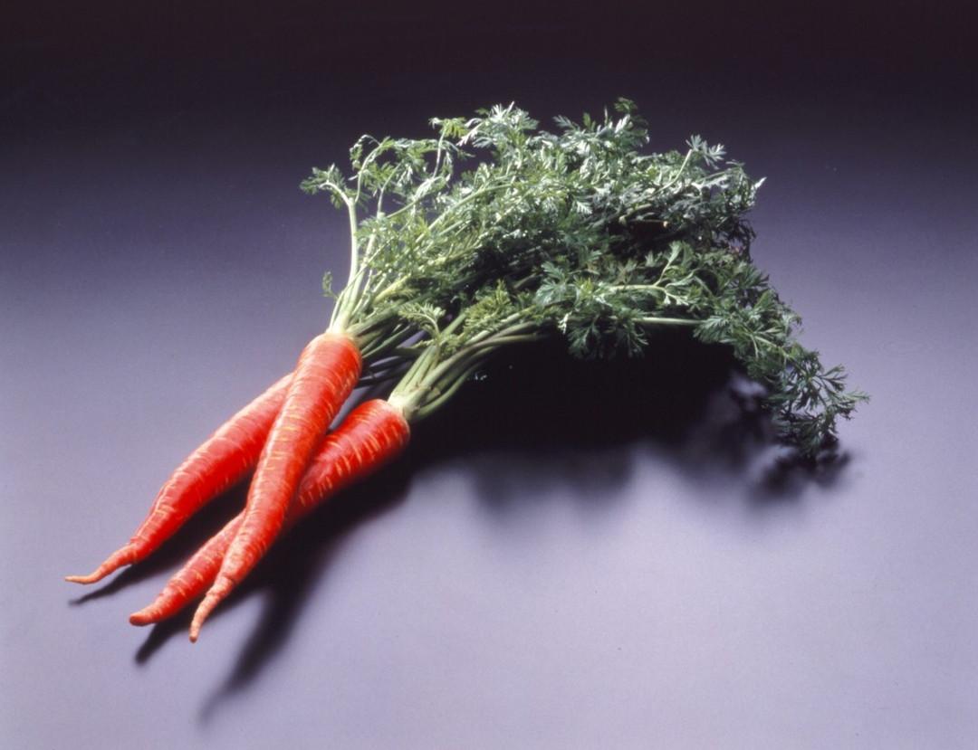 Kintoki Carrots