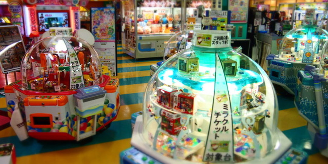 5 Fun Activities to Do in Game Centres