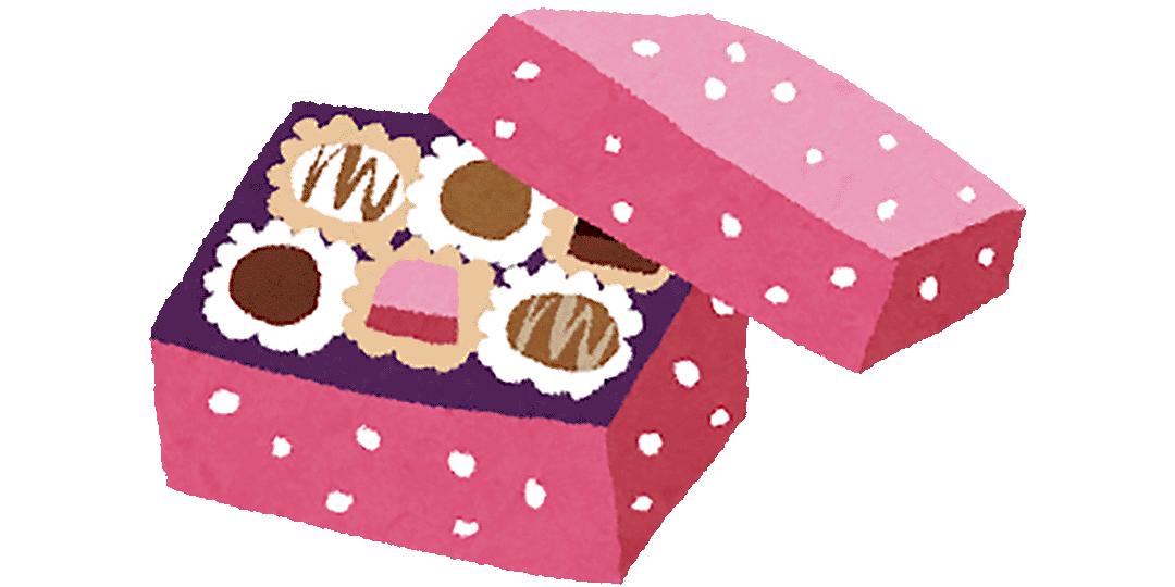街のスーパーやコンビニで買える「自分へのお土産にしたいお菓子」