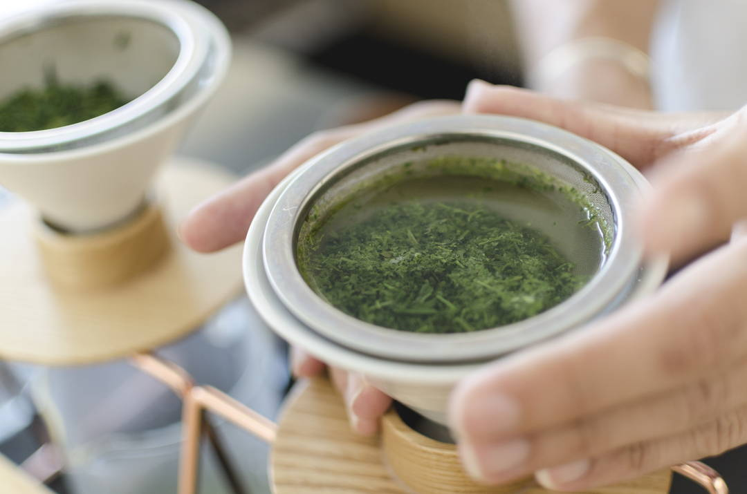 煎茶是什麼樣的茶?