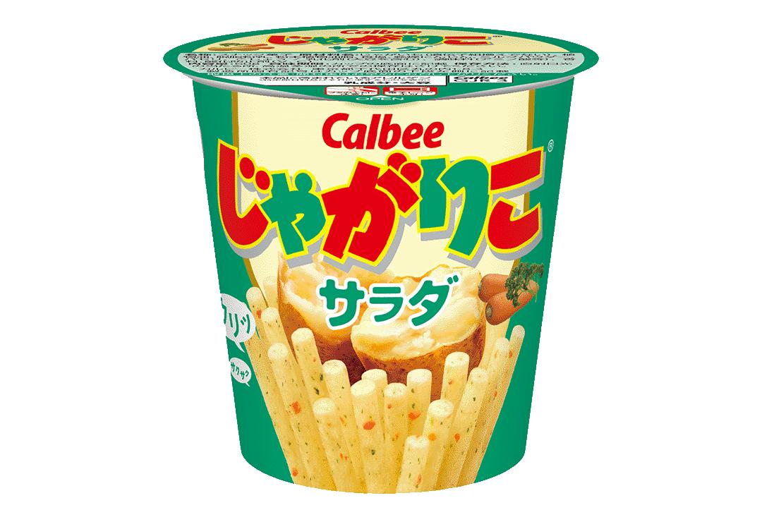 佳可丽坚脆薯条