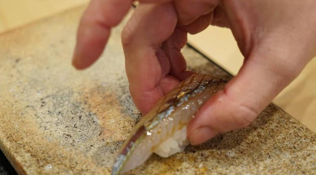 【実践編】寿司屋で正しく振る舞い、美味しく食べるための五つの秘訣。