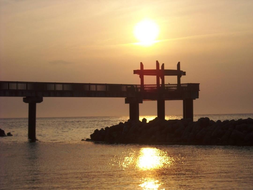 去海边开车兜风的推荐景点!海滨城市的道之驿