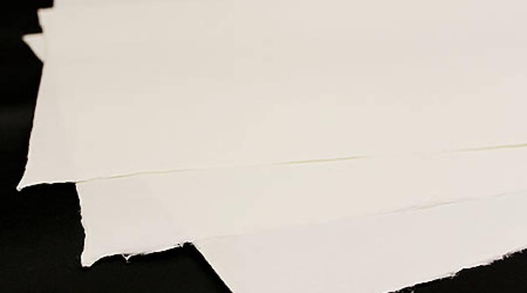 1500年の歴史を誇る、品質・風合い格別の「越前和紙」