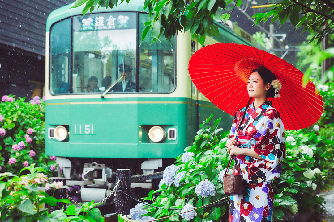 Kimono Rental VASARA