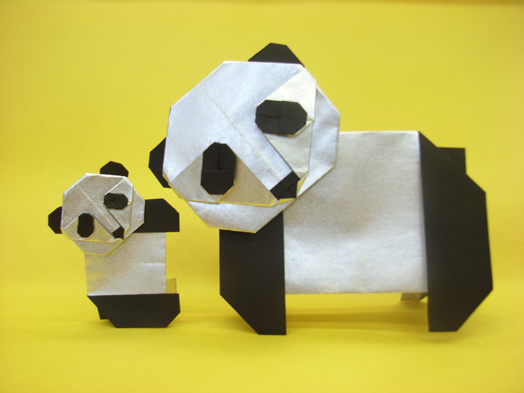 오차노미즈 종이접기 회관