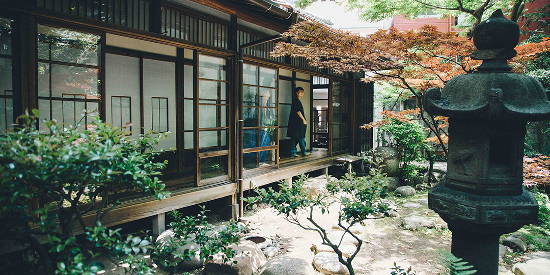 "Experience Japanese daily life with retro feel Guesthouse ""toco."""