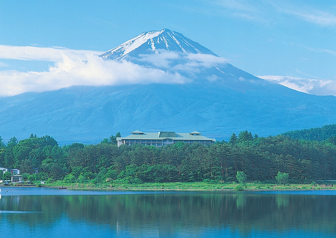 Fujiya Hotel Kawaguchi-ko Annex Fuji-View Hotel