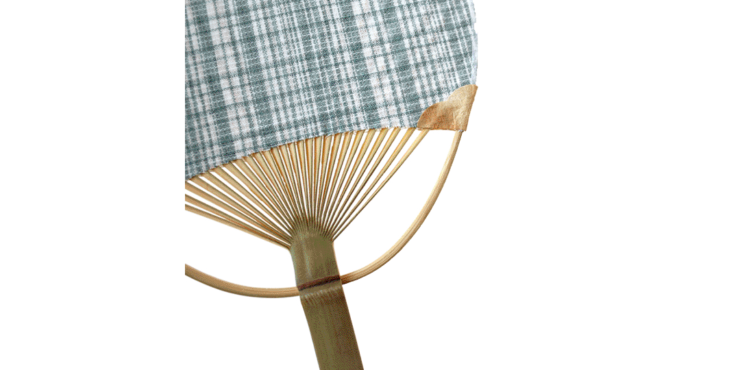 こんぴらさんのお土産に、江戸時代から大人気の「丸亀うちわ」