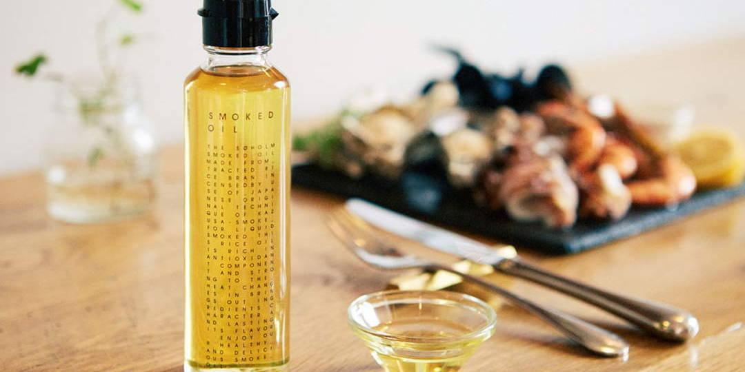 燻製の香りを手軽に楽しむ新発想の調味料