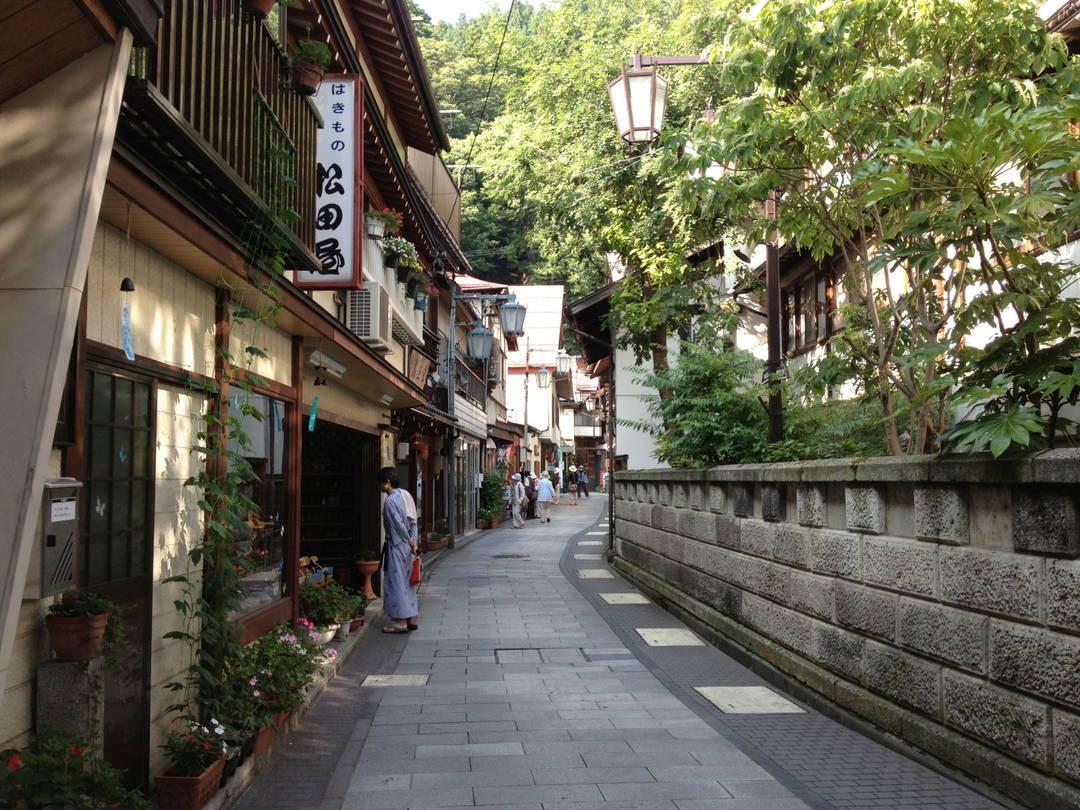 外观和装修都充满了看点!   探访文化遗产的旅馆