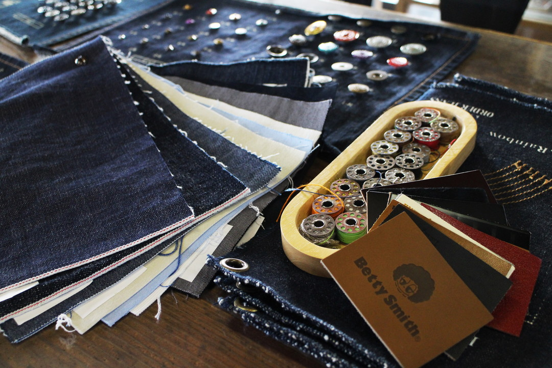 Order Your Own Custom-made Jeans that Are Only One in the world!